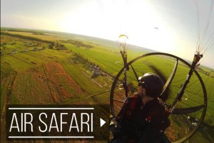 air-safari
